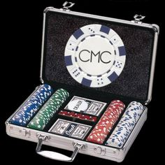 Custom Made Casino provide customized poker chip sets online at very affordable price. Poker chip game is very attractive game which attracts numerous player, So If you are going to throw a bash and have invited over some new friends, this game can work like icebreaker between strangers.