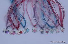 Hello Kitty necklaces stocking TE
