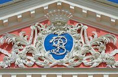Facade of Kuskovo Sheremetev Palace | Flickr - Photo Sharing!