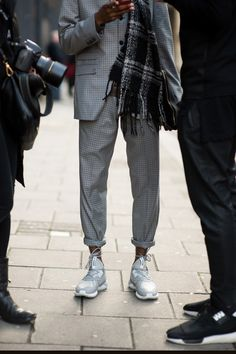 """London Collections: Men Street Style - GQ.co.uk"""
