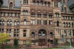 Old Toronto City Hall
