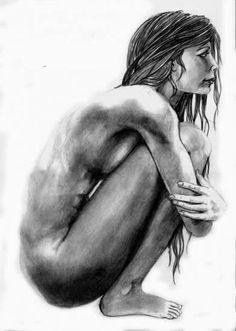 El claroscuro de la anorexia y la bulimia.