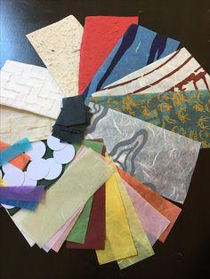 Paper craft workshop at the studio. Visit The1870.com for details.