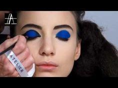 Maquillaje Artístico Video 18 - YouTube