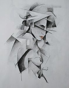 Untitled by Robert Hickox Pencil ~ 17 x 14