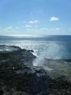 Sightseeing on Kauai Island, Hawaii - Exploramum & Explorason
