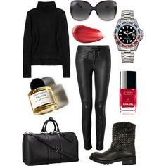 """""""Untitled #251"""" by chicandglamorous on Polyvore"""