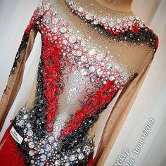 """Mi piace"": 1,070, commenti: 20 - Юлия Аннушкина (@rgkup) su Instagram: ""Вот такую красоту сшили в нашей мастерской RGkup . #rgkup #rg #leotards #leotard #gimnastic #sport…"""