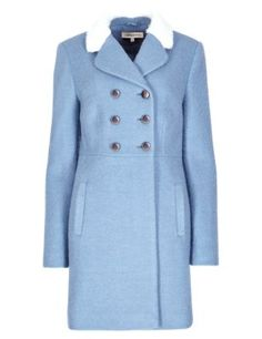 Beautiful Limited Collection Coat for Winter 2014 - tres vintage.