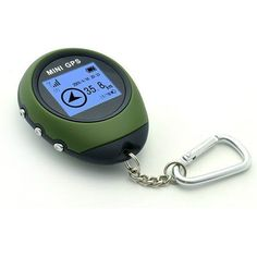 Mini GPS Receiver Navigation Tracker #gps #minigps #gpsreceiver #camping #hiking #outdoors #outdoor #navigation #adventure #onlineshopping #tracker #tech #technology