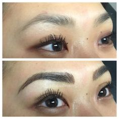Love! She had beautiful brows to begin with! #boisebrows #boiseidaho #archaddicts #bentonbrows #perfectbrows #perfectbrows #permanentbrows #perfecteyebrows #permanentmakeup #microblading #microstroking #micropigmentation #featherbrows #featherybrows #hairstrokes #brows #browsonfleek #browsonpoint #makeup #browartist