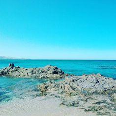 #buongiorno oggi giornata di grecale - bello teso - e ci ripariamo a #liferuli #sardinia  #sardegnaofficial  #picoftheday #summer #sea