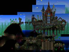1000 Images About I Play Terraria On Pinterest