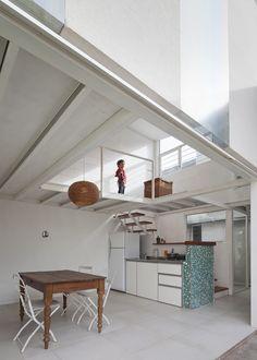Casa PCF / Pérez Cepeda, Francesconi