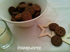 pamelopee: Rezept: Schoko-Knöpfe