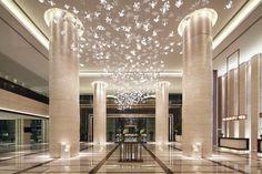 The Westin Pazhou—Lobby | Flickr - Photo Sharing!