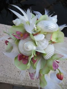 Private Listing for Lapponi Bridal Bouquet by iDoArtsyWeddings, $100.00