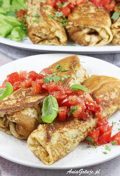 Pierogi, Impreza, Chicken, Food, Gastronomia, Diet, Essen, Meals, Yemek