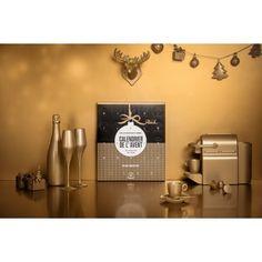 Calendrier de 24 capsules de café Vanity Fair, Candy Photography, Sconces, Wall Lights, Home Decor, Advent Calendar, Gift Ideas, Chandeliers, Appliques