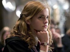 What organization did Hermione start in her 4th year?