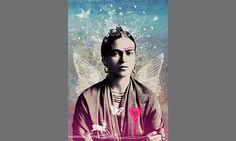 50 caras de Frida Kahlo, en Londres (Fotos) - Aristegui Noticias