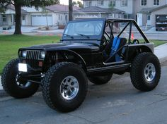 Low Ridin YJs... - Pirate4x4.Com : 4x4 and Off-Road Forum