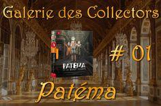 Galerie des Collectors #01 Patéma et le monde inversé Bien Entendu, Broadway Shows, Youtube