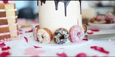 [OC] Decorated Buttercream Cakes [480x240]