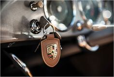 """Emory Motosports are specialists in customising the Porsche 356s since the late 1980s. The timeless model was taken out of production in 1956 but has since remained a favorite of car collectors worldwide. Dubbed the Outlaw"""", this modern take on the"""