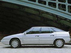Subaru SVX 33 LSL