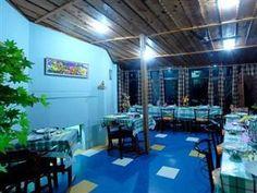Mukteshwar Himalayan Resorts Mukteshwar - Restaurant