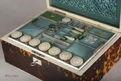 mother of pearl sewing tools - Google Search