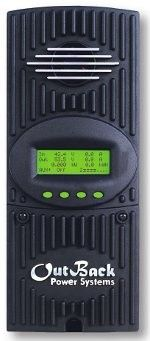 Outback Power FLEXmax 60 MPPT Solar Charge Controller