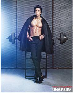 Kwon Sang Woo ~ 권상우