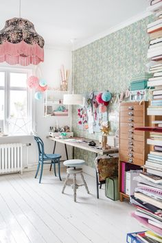 Craft/ office space