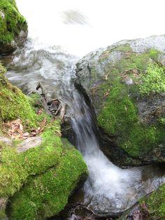 Perrault Falls, Ontario