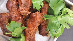 Slow Cooker Korean Grass Fed Short Ribs | Award-Winning Paleo Recipes ...