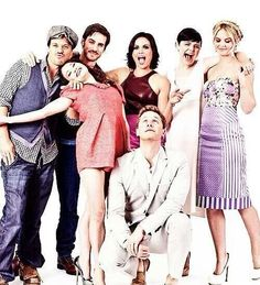 Best cast Ever!!