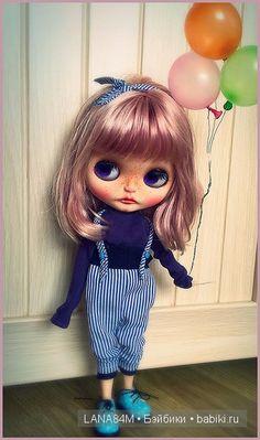 Blayzomaniya / Dolls Blythe, Blythe dolls / Beybiki. Photo Dolls. Clothes for dolls