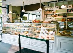 I recommend the croissants and treats at the Bakery Nouveau in West Seattle and Capitol Hill... A Local's Guide to Seattle | entouriste.com