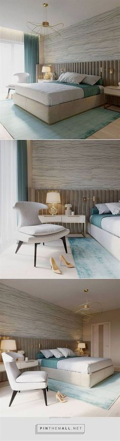 Magnificent Discover master bedroom design ideas, curated by Boca do Lobo to serve as inspiration for the modern interior designer. Master bedrooms, minimalistic bedrooms, luxury bedrooms and everything bedroom related with a variety of choices that will fit any modern, rustic or vint ..