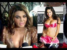 Rakhi Sawant - I will throw Sunny Leone out of India. | SHOCKING INTERVIEW. See the video at : https://youtu.be/yeOxq71iZe4 #rakhisawant #bollywood #bollywoodnews