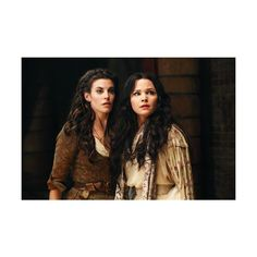 Once Upon a Time ❤ liked on Polyvore featuring ginnifer goodwin, meghan ory, icons and snow white