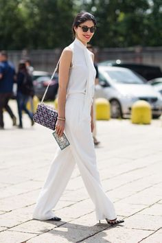 How to make your outfit look expensive  - HarpersBAZAAR.co.uk