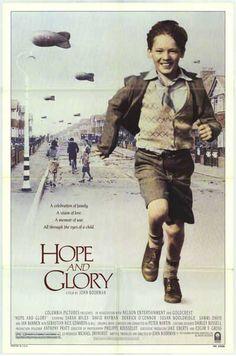 Hope and Glory 1987 film