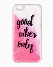 Good Vibes iPhone 6/6+ Case