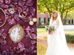 The Carolina Inn Wedding Photos • Ali + Bryan | Raleigh and NYC Wedding Photographer, Mikkel Paige Photography #vintageweddingjewelry #classicwedding #weddingtouches #beautifulbride #fallbride