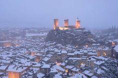 Chateau de Foix. France   http://www.pinterest.com/adisavoiaditrev/boards/