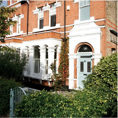 Exterior   Victorian semi   House tour   Ideal Home   PHOTO GALLERY