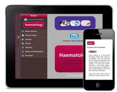 Haematology: Clinical Cases Uncovered (CCU series) Is the first medical app from the Clinical Cases Uncovered (CCU) series. With cases presented as they would be in clinical practice, this is one of the best apps for medical students to help rehearse for life on the wards.